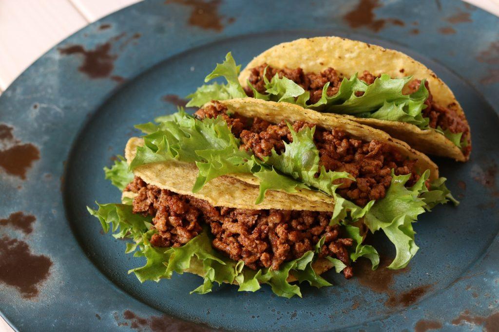 Taco Tirsdag